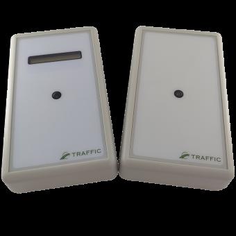 Автономный счетчик посетителей TRAFFIC 1