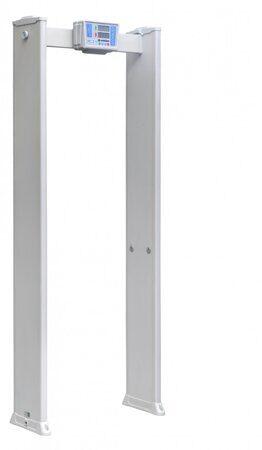 PC Z 1 арочный металлодетектор блокпост