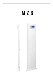 MZ6 Монопанель БЛОКПОСТ