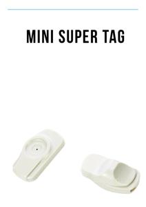 Mini Super Tag Акустомагнитный датчик
