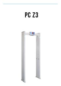 PC Z 3 БЛОКПОСТ
