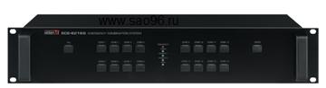 ECS-6216S Блок расширения контроллера системы