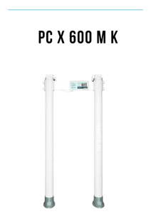РС Х 600 M K БЛОКПОСТ