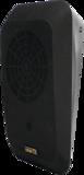 IWS-10(B) громкоговормитель настенный 10 ви Inter-M чёрный