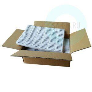 Этикетка антикражная АМ в коробке 5000 штук