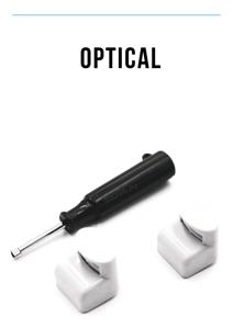 Антикражный датчик Оптик таг для очков