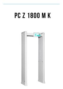 PC Z 1800 MK БЛОКПОСТ