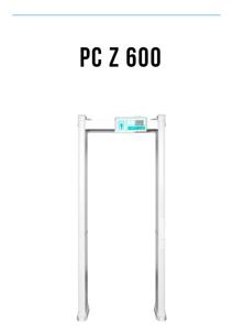 PC Z 600 БЛОКПОСТ