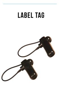 Labtl tag Антикражный датчик