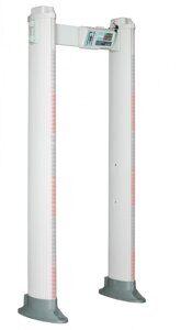 РС Х 600 M K арочный металлодетектор блокпост