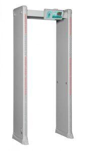 Арочный металлодетектор БЛОКПОСТ PC Z 1800 M K (18-12-6)
