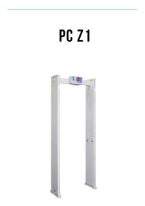 PC Z 1 БЛОКПОСТ