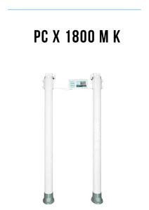 РС Х 1800 M K БЛОКПОСТ