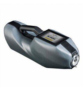 М-ИОН портативный детектор, позволяет обнаруживать и идентифицировать взрывчатые вещества как в виде паров, так и в виде частиц