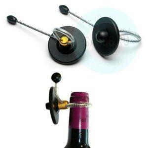 Защитные бутылочные бирки, датчики