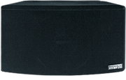 WS-203(I) настенный громкоговоритель 3 вт inter-m чёрный