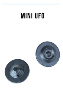 Противокражная бирка Mini UFO