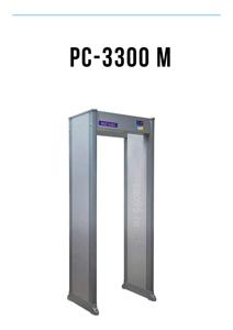 РС-3300М БЛОКПОСТ Импульсивный