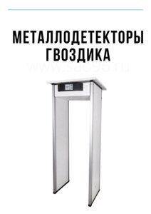 Арочный металлодетектор Гвоздика
