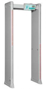 sao96.ru PC Z 400 M K (4-2) Арочный металлодетектор БЛОКПОСТ