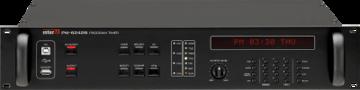 PW-6242B Недельный программируемый таймер Inter-M