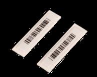 акустомагнитная этикетка Mini Ultra Strip III, трехконтурная цена,купить,екатеринбург,dr,мус,штрих код,белая