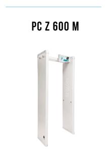 PC Z 600 M БЛОКПОСТ