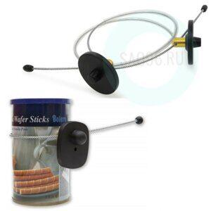 Бутылочные баночные антикражные датчики