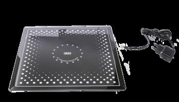 Бесконтактный радиочастотный деактиватор с индикацией свет, звук
