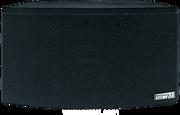 WS-210 настенный громкоговоритель 10 вт, чёрный