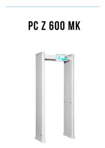 PC Z 600 Mk БЛОКПОСТ