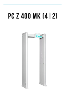 PC Z 400 M K БЛОКПОСТ