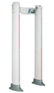 РС Х 400 M K (4-2) арочный металлодетектор БЛОКПОСТ