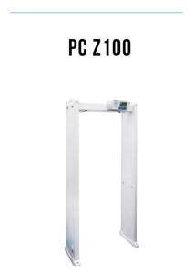 PC Z 100 БЛОКПОСТ