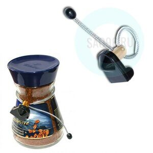 BOTTLE TAG 30 ММ Акустомагнитный бутылочный датчик