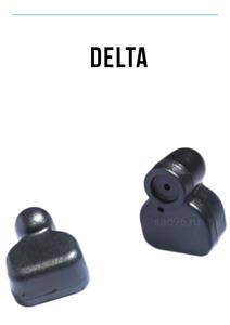 Антикражный датчик Mini Delta